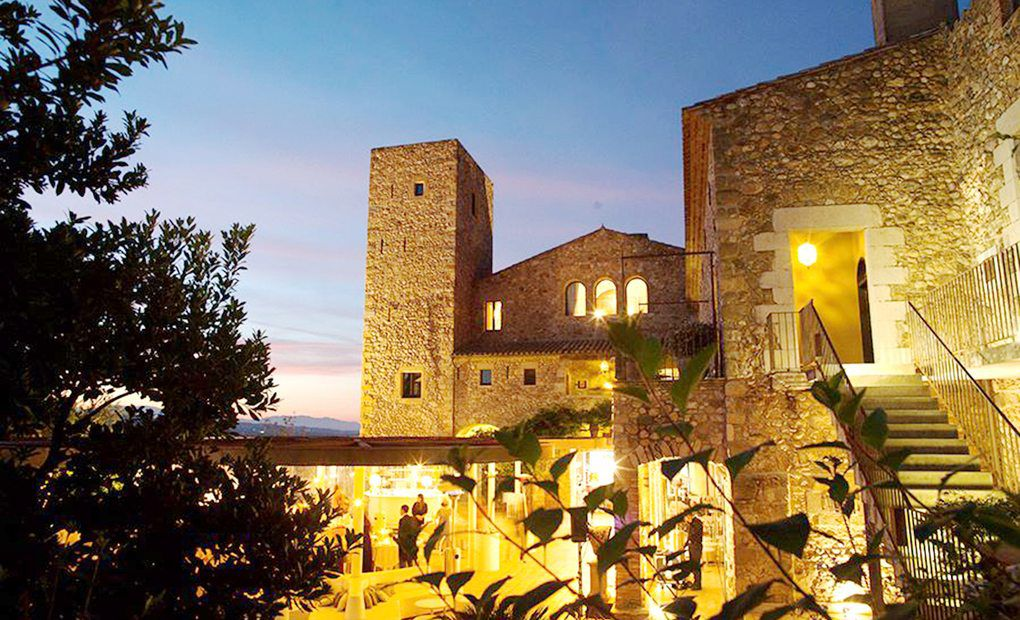 Castell d´Empordà, Girona