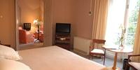 Suite Royale del hotel Tossa d´Alp, Girona