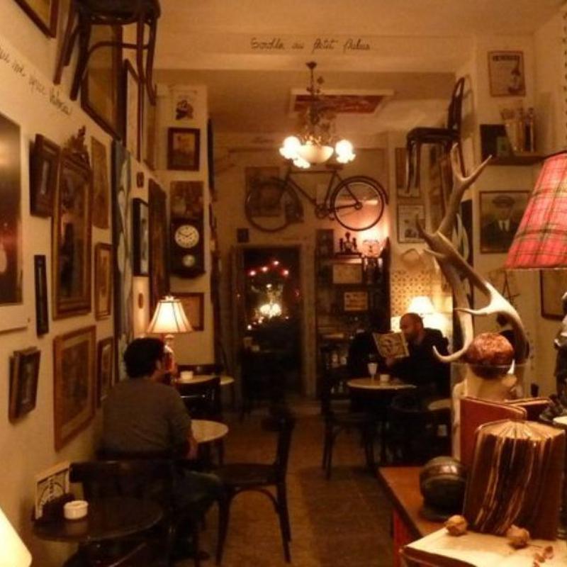 El Desván del Café, Valencia