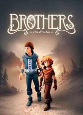 Brothers: A Tale of Two Sons PC Digital
