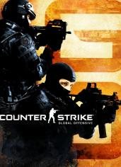 Counter-Strike: Global Offensive Steam Key