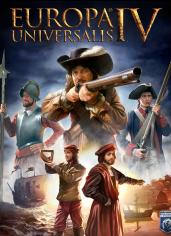 Europa Universalis IV PC/MAC Digital
