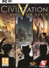 Sid Meier's Civilization V: Brave New World PC Digital