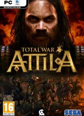 Total War: Attila PC Digital