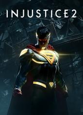 Injustice 2 Steam Key