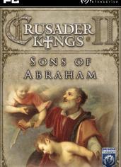 Crusader Kings II: Sons of Abraham - Expansion Steam Key