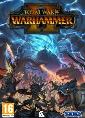 Total War: Warhammer II PC Digital