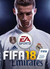 FIFA 18 PC Digital
