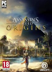 Assassin's Creed Origins PC Digital