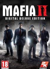 Mafia II - Digital Deluxe Edition PC Digital