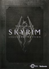 The Elder Scrolls V: Skyrim - Legendary Edition PC Digital