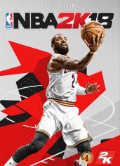NBA 2K18 PC Digital