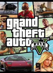 Grand Theft Auto V PC Digital