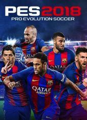 Pro Evolution Soccer 2018 PC Digital