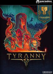 Tyranny - Commander Edition Steam Key