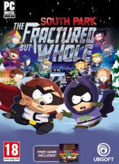 South Park: The Fractured But Whole PC Digital