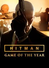 Hitman Game of the Year Edition PC Digital