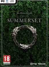The Elder Scrolls Online: Summerset PC Digital