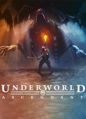 Underworld Ascendant Steam Key