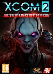 XCOM 2: War of the Chosen PC Digital