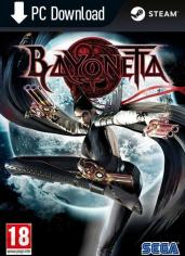 Bayonetta Steam Key