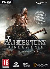 Ancestors Legacy PC Digital