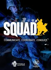 Squad Steam Key