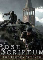 Post Scriptum Steam Key