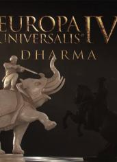 Europa Universalis IV: Dharma Expansion Steam Key