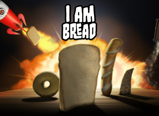 I am Bread PC Digital