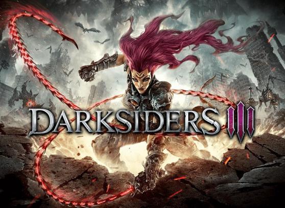 Darksiders III Steam Key