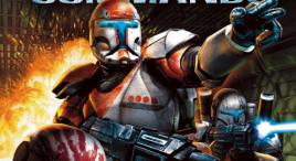 Star Wars Republic Commando PC Digital