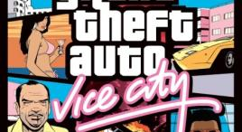 Grand Theft Auto: Vice City PC Digital