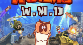 Worms W.M.D PC Digital