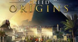 Assassin's Creed Origins PC Digital