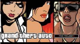 Grand Theft Auto: The Trilogy PC Digital