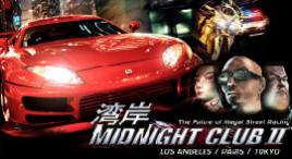 Midnight Club II PC Digital