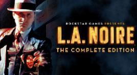 L.A. Noire - The Complete Edition PC Digtal