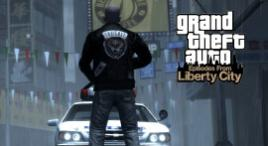 Grand Theft Auto: Episodes from Liberty City PC Digital