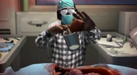 Surgeon Simulator: Experience Reality PC Digital