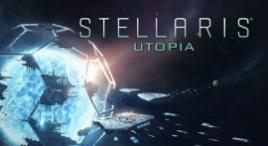 Stellaris: Utopia PC/MAC Digital