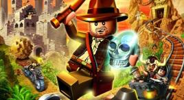 Lego Indiana Jones 2: The Adventure Continues PC Digital