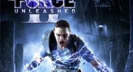 Star Wars: The Force Unleashed II PC Digital