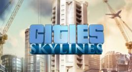 Cities: Skylines PC/MAC Digital