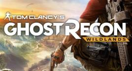 Tom Clancy's Ghost Recon: Wildlands PC Digital