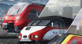 Train Simulator 2018 PC Digital