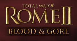 Total War: Rome II - Blood & Gore DLC PC Digital