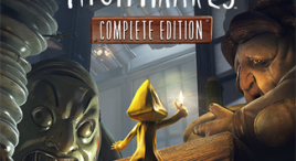 Little Nightmares Complete Edition PC Digital