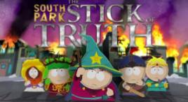 South Park: The Stick of Truth PC Digital