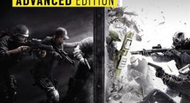 Tom Clancy's Rainbow Six Siege Advanced Edition PC Digital